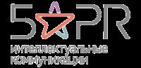 5PR — интеллектуальные коммуникации, личный бренд, продвижение экспертов, PR-стратегии.
